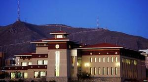 El Paso: Bhutan's kingly style reflected in UTEP architecture
