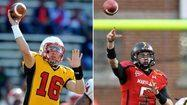 Terps' season of change could continue with QB switch