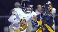 AACS finishes strong in 29-16 win over St. Paul's