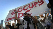 Occupy movement raises voices in Washington