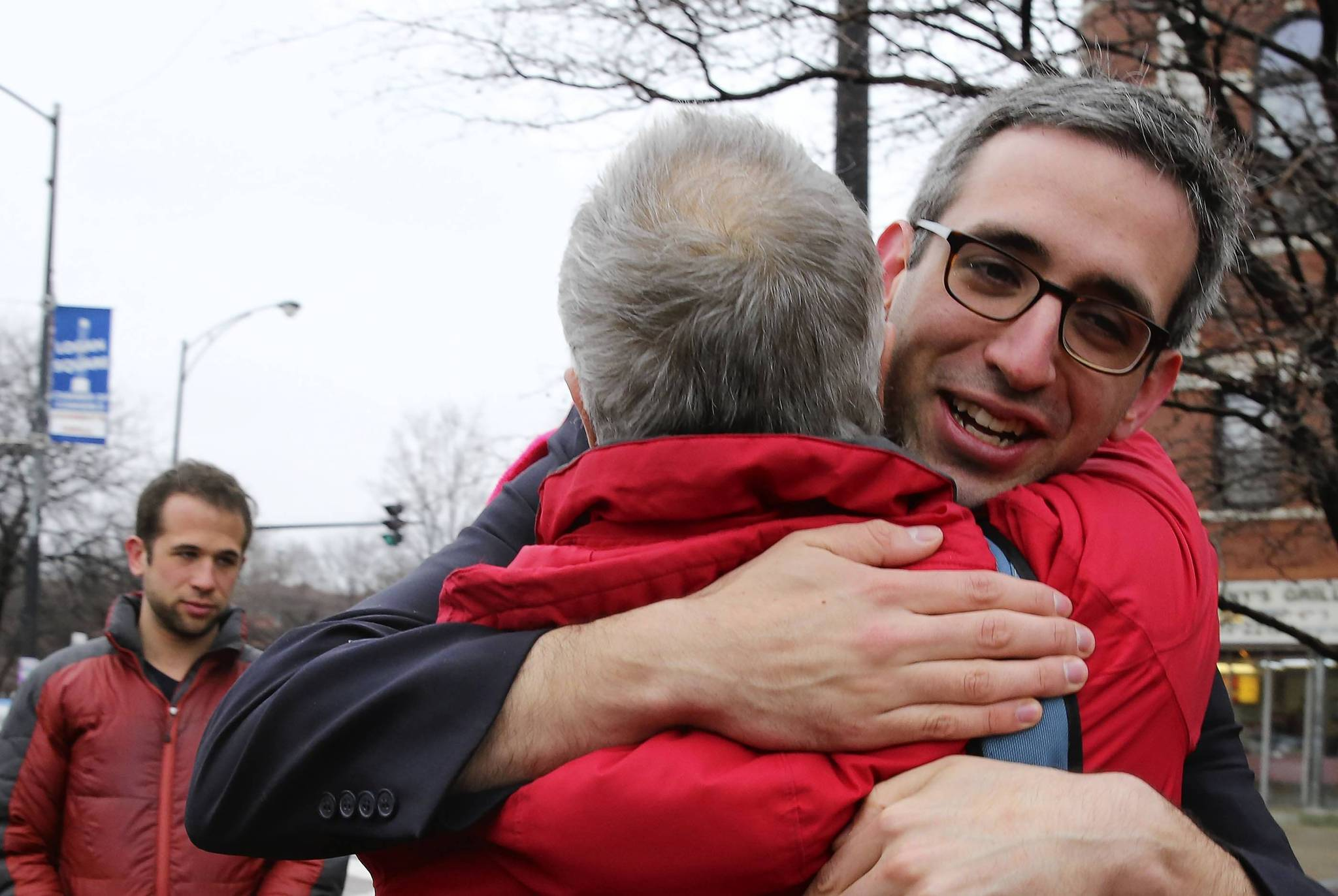 Challenger Will Guzzardi soundly defeated Rep. Toni Berrios -- and by extension her heavy-hitter supporters, House Speaker Michael Madigan and Cook County Democratic Party Chairman Joe Berrios.