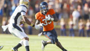 Virginia grinds out 24-21 victory over Georgia Tech