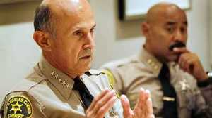 Baca says he was out of touch with county's jails