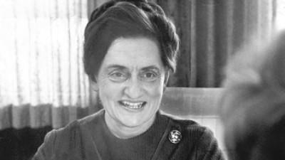 Anita Caspary
