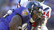 Anquan Boldin not awed by big numbers; he just wants a Super Bowl ring