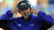 Ravens defense roars in second half thanks to Pagano's adjustments