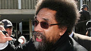 Cornel West, others arrested at Supreme Court won't be prosecuted