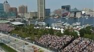 Survey: Grand Prix fell short of spending projections