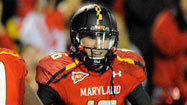 C.J. Brown is no longer Maryland's well-kept secret at quarterback
