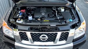 Car review: 2011 Nissan Titan