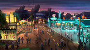 Preview: Cars Land tuning up at Disney California Adventure