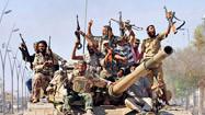 <b>Photos:</b> Kadafi reportedly killed