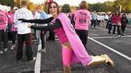 Your Photos: Breast cancer month events