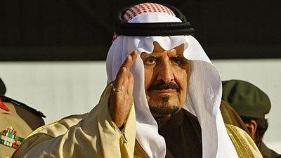 Sultan bin Abdel Aziz
