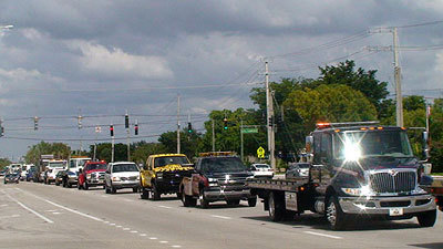 how to become a tow truck driver in michigan