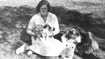 Rhoda-May Adamson Dallas