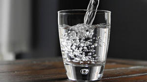 Shunning water linked to high blood sugar