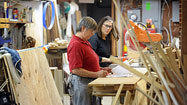 DIY firms rent equipment, lend expertise to would-be crafters
