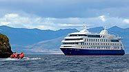 Pictures: Cruceros Australis ship the Stella Australis