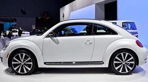 Meet the Beetle: 2012 model is much improved