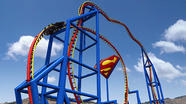 Poll: Best new U.S. theme park ride or attraction of 2012