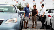 Even savvy consumers can find it tough to negotiate car sales