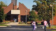 Patient killed at Perkins mental hospital, police say