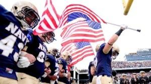 Teel Time: Could ACC lure Notre Dame for all sports by inviting Navy for football only?