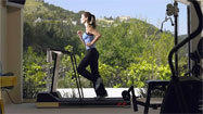 In-Your-Face Fitness: The pull to exercise outdoors