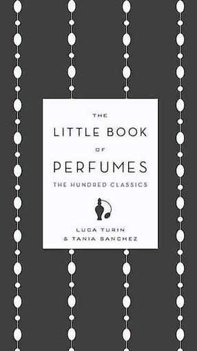 'Little Book of Perfumes'