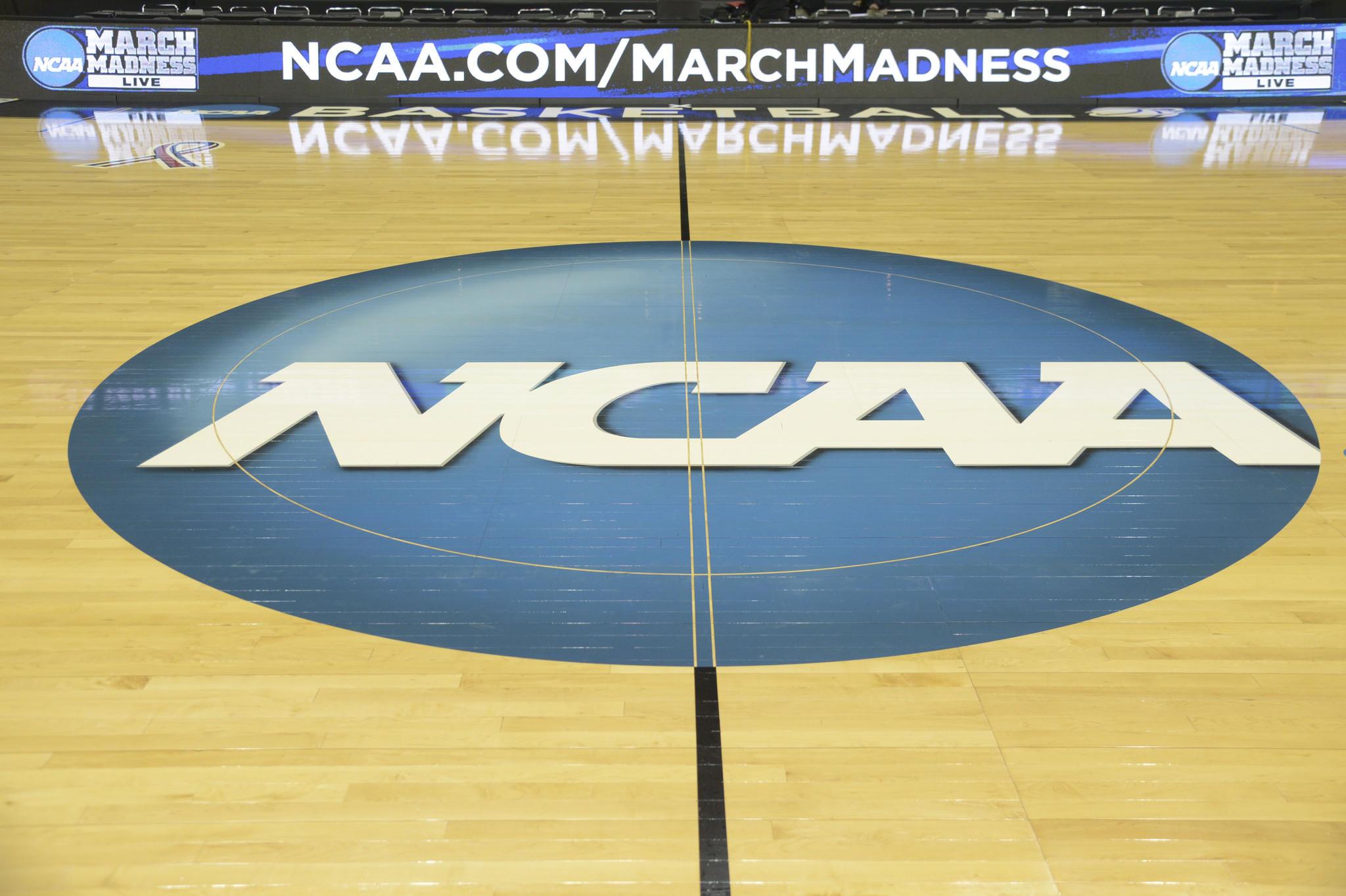 The NCAA men's basketball tournament began this week.