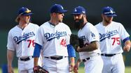 Dodgers PR boss explains how he prefers to 'spin' team news