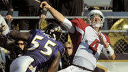 Suggs relishes wrecking Cardinals, who passed on drafting him
