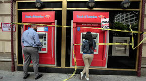 Debit card fees are last straw for some consumers