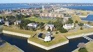 Frequently asked questions about Fort Monroe