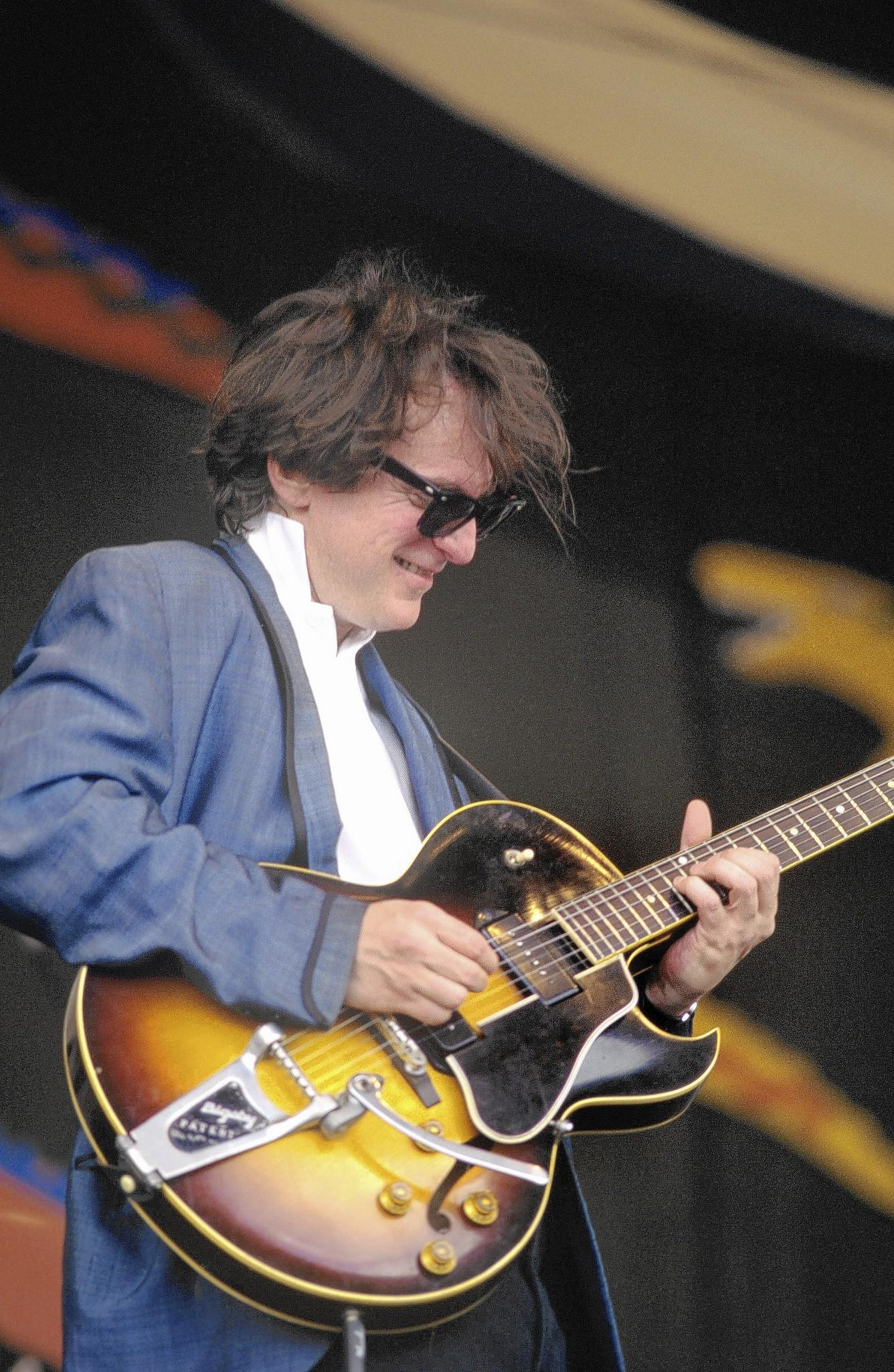 """Holly George-Warren's """"A Man Called Destruction"""" details the life of Big Star frontman Alex Chilton."""