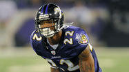 Ravens Q&A: Jimmy Smith