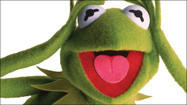 Kermit the Frog: A crazy career in pictures