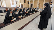 Archdiocese of Baltimore welcomes new order of nuns