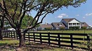 Southfork ranch house is still 'Dallas' fans' mecca