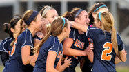 Reservoir edges No. 7 Centennial, 1-0, to advance to girls soccer regional semifinals