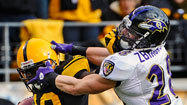 Ravens will try to remain calm against Steelers