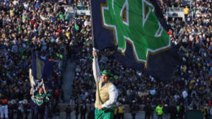 Teel Time: November football schedule a unique chance for ACC to court Notre Dame for all sports