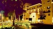 It's almost time for the traditional holiday lights in St. Augustine
