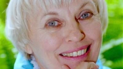 Doris Walker-Smith