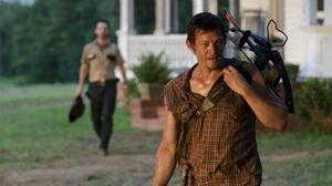 'The Walking Dead' recap: Episode 204, 'Cherokee Rose'
