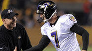 Ravens kicker Billy Cundiff makes up for early misses