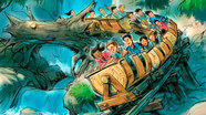 Top 13 for 2013: Most anticipated new rides at U.S. theme parks