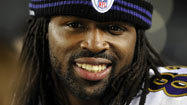 Ravens Q&A with rookie wide receiver Torrey Smith