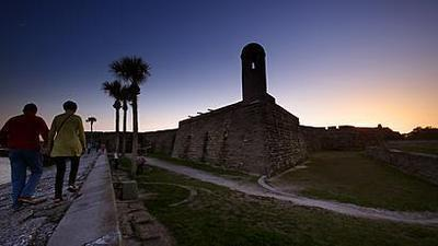 St. Augustine: From A to Z